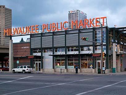 Milwaukee Public Market A 360 176 Virtual Visit 171 Tour De