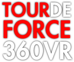 Tour de Force Logo