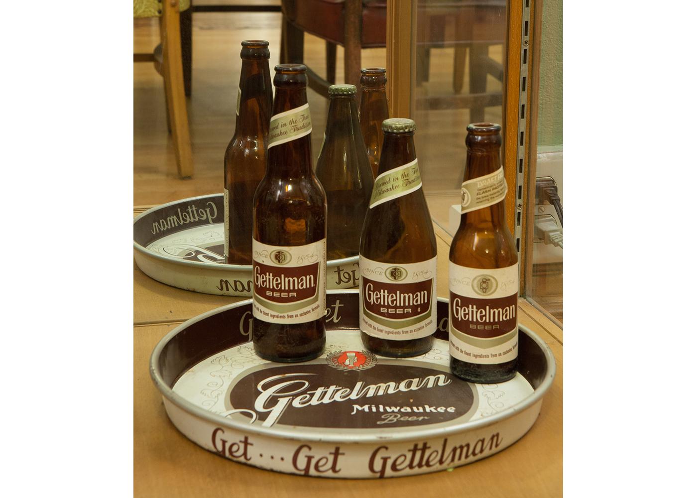 Bottles-1950s